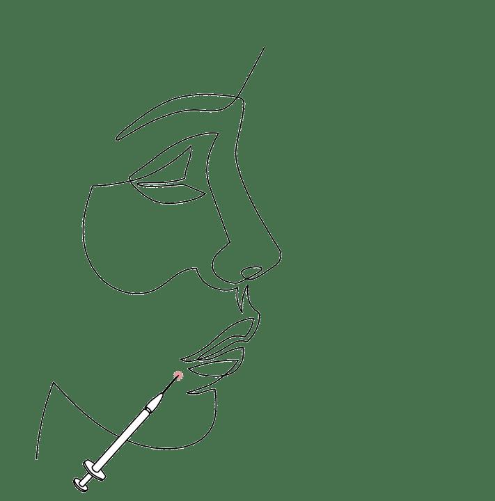 botox rides d'expression dr la marca medecine esthetique ecully roanne