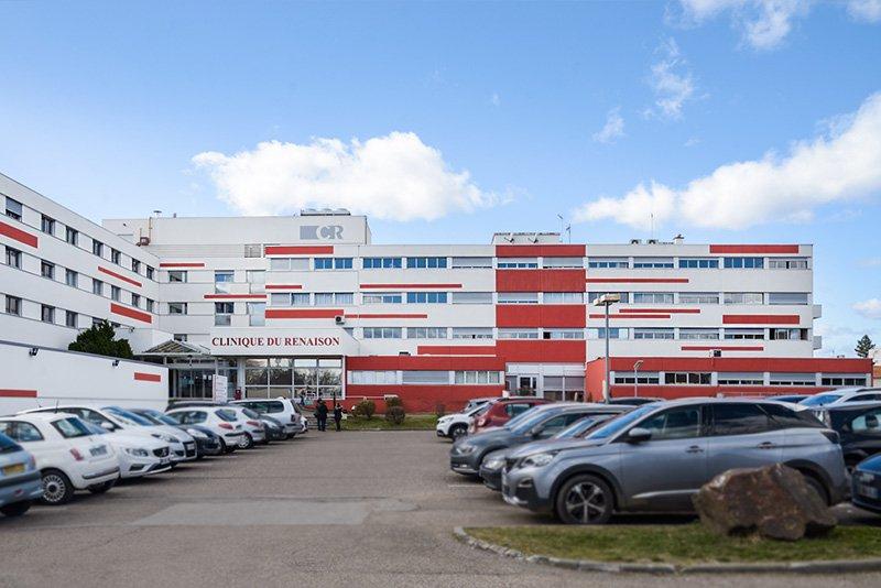 clinique du renaison à Roanne - Dr La Marca Chirurgie plastique reconstructrice esthétique et médecine esthétique
